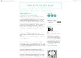 newmomontheblog.com