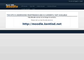 newmoodle.kentisd.org
