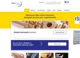 newmooninsurance.com