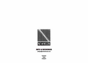 newmoontheband.com