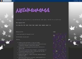 newmumma.blogspot.com