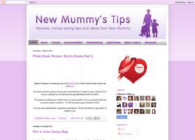 newmummystips.blogspot.co.uk