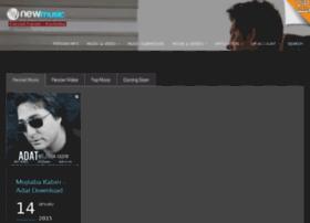 newmusic110.com
