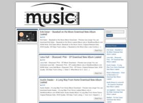 newmusicalbum.com