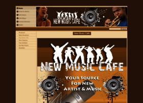 newmusiccafe.com