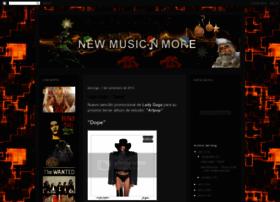 newmusicnmore.blogspot.com