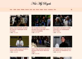 newmyroyals.com