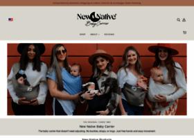 newnativebaby.com
