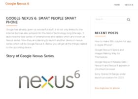 newnexus6.com