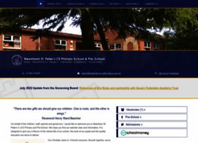 newnhamstpetersschool.org.uk