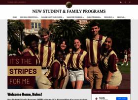 newnole.fsu.edu