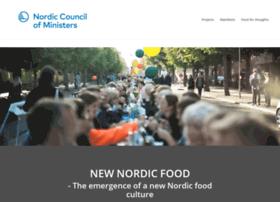 newnordicfood.org