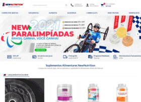 newnutrition.com.br