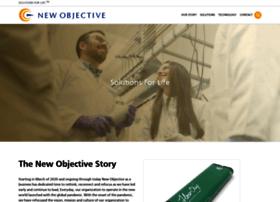 newobjective.com