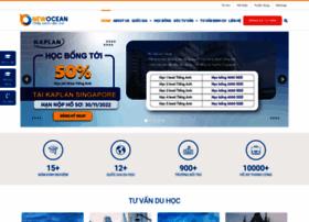 newocean.edu.vn