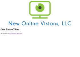 newonlinevisionsllc.com