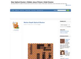 newopticalillusions.blogspot.com