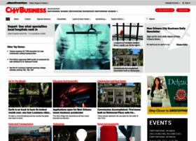 neworleanscitybusiness.com