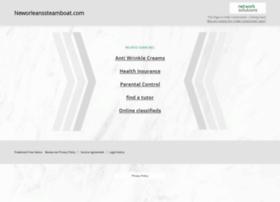 neworleanssteamboat.com