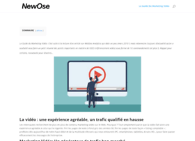 newose.com