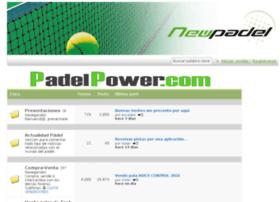 newpadel.com