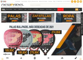 newpadel.es