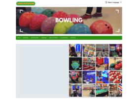 newparkbowling.com