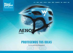 newpatent.es