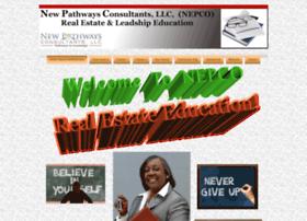 newpathwaysconsultants.com