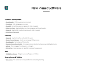 newplanetsoftware.com