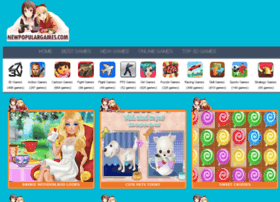 newpopulargames.com