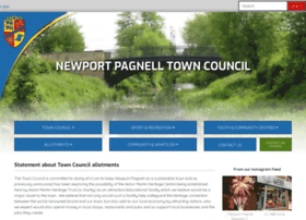 newport-pagnell.org.uk