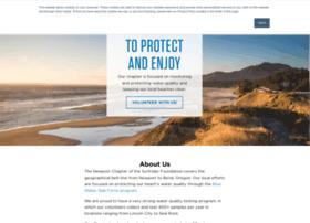 newport.surfrider.org