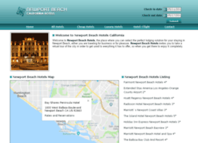 newportbeach.allcaliforniahotels.com