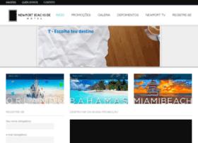 newportbrazil.com