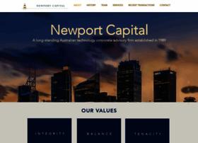 newportcapital.com.au