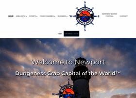 newportchamber.org