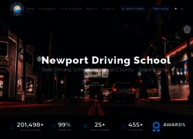 newportdrivingschool.com
