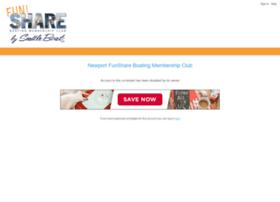 newportfunshare.seattleboat.com