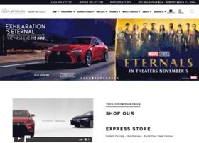 newportlexus.com