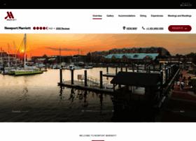 newportmarriott.com