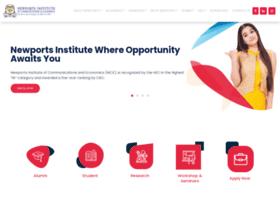 newports.edu.pk