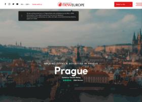 newpraguetours.com