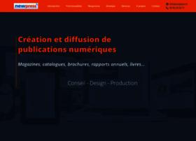 newpress.fr
