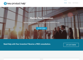 newproducthelp.com