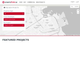 newprojects.propertyfinder.qa