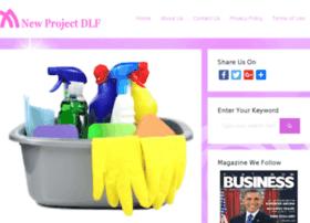 newprojectsdlf.com