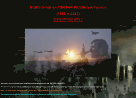 newprophecy.net