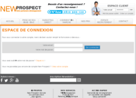 newprospect.fr