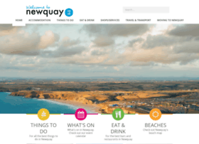 newquay.co.uk